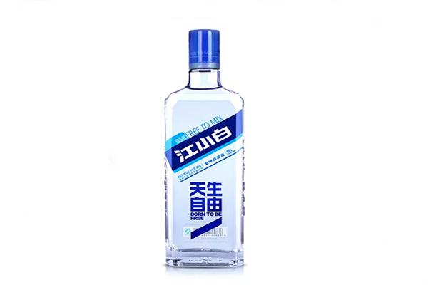 江小白为什么和别的白酒不一样,它和别的白酒相比有什么不同之处吗