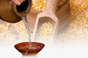 酿酒知识,酿造酒可以采用哪些粮食原材