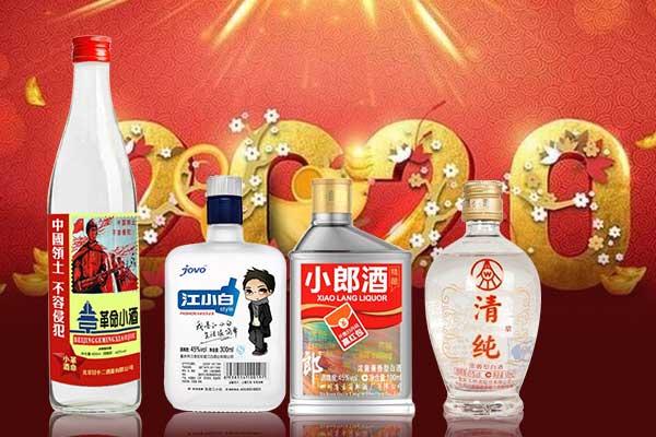 春节小聚适合喝什么酒