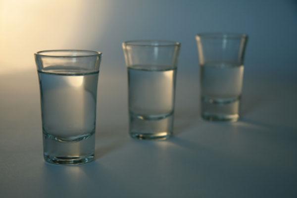 人们喝酒后为什么会感觉到口渴