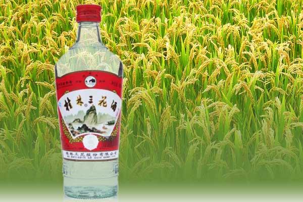 米香型白酒与普通白酒的区别