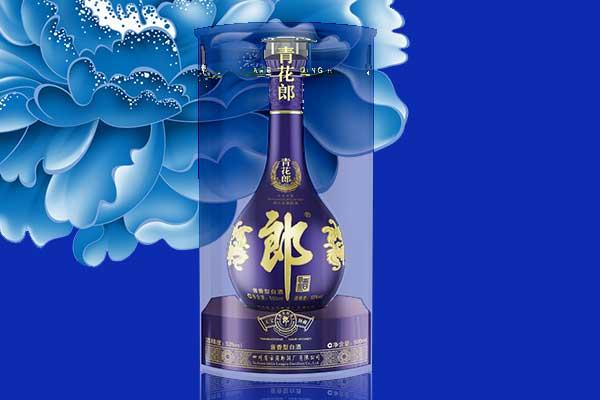青花郎酒与红花郎酒有何区别