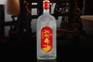 带您了解一下扳倒井白酒的起源与历史文化