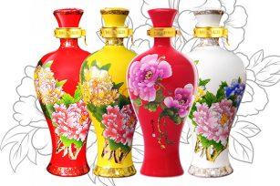 详细为大家分享下国花瓷西凤酒有哪些系列产品酒?