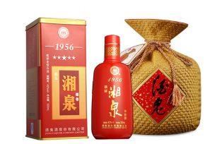 湘泉酒怎么样,湘泉酒与酒鬼酒之间具有什么不同之处?