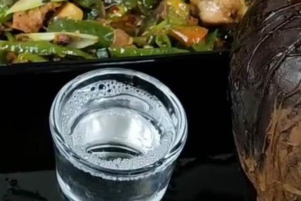 白酒为什么能在中国市面上这么受欢迎