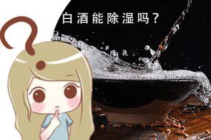 为大家分享下白酒到底能不能除湿?